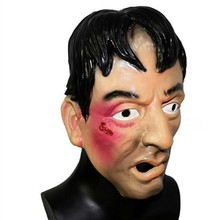 Hot Selling Top Quality Latex Famous Movie Star Stallone Mask
