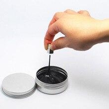 Magnetic Rubber Mud Handgum Hand Gum Silly Putty Magnet Clay Plasticine Ferrofluid Toys