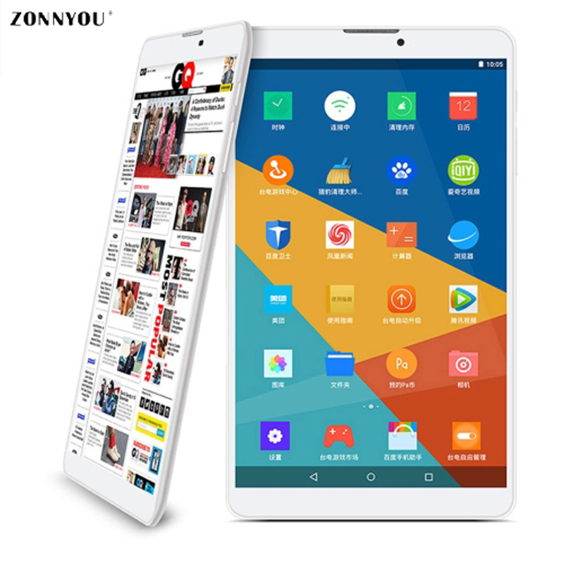 8 inch Tablet PC Android 6 0 Octa Core Original 4G LTE Phone Call SIM card