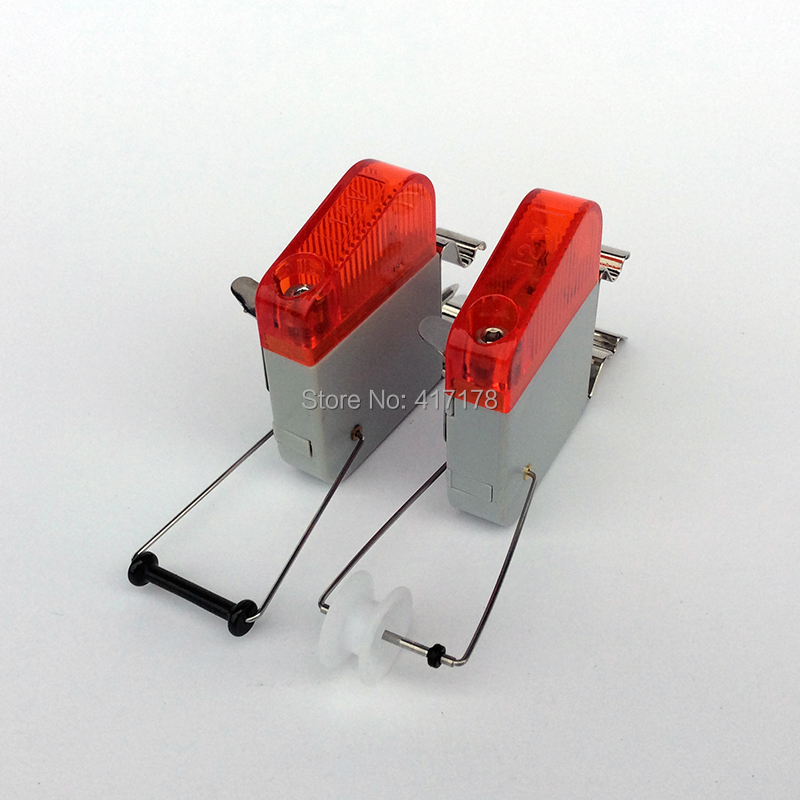 Circular Knitting Machine Use 12V 24V Spandex Yarn Break Stop Motion Sensor