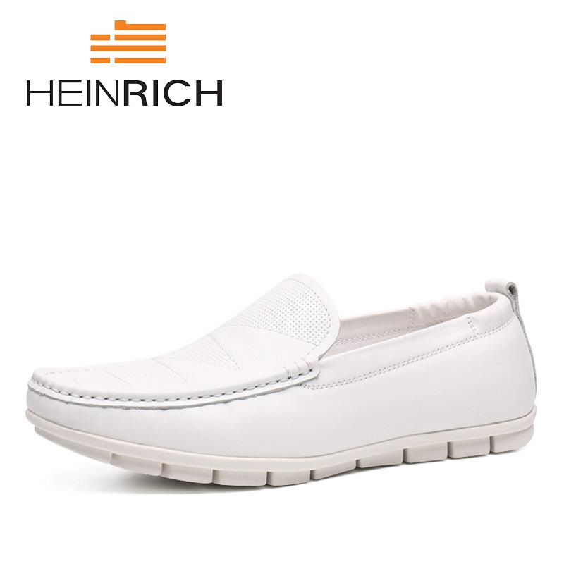 HEINRICH 2018 Fashion Brand Casual Shoes Slip On Mens Canvas Sneakers Summer Breathable Men Flats Shoes Sapato De NoivaHEINRICH 2018 Fashion Brand Casual Shoes Slip On Mens Canvas Sneakers Summer Breathable Men Flats Shoes Sapato De Noiva