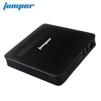 Jumper EZbox Z8 Mini PC Intel Atom X5 Z8350 1.44Ghz 2GB/32GB Windows 10 Mini Computer 2.4G/5G WiFi 1000M LAN HDMI VGA output