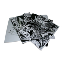 HOT KOOP 5 stks/set groothandel tattoo flash boek-Groothandel