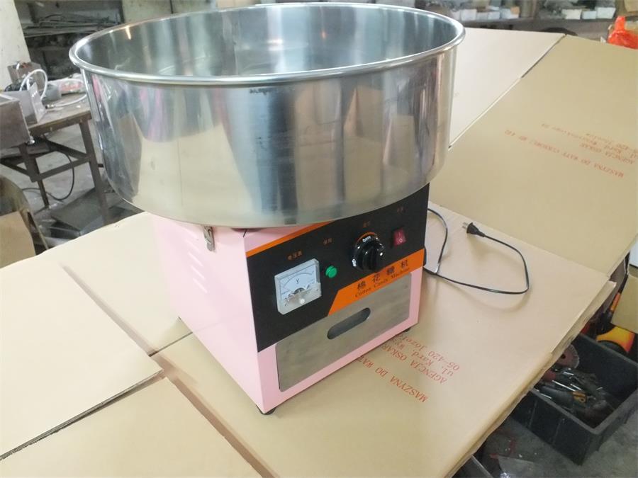 8f814cfb77af Battery operated macchina della caramella di cotone frutta di colore della  caramella di cotone macchina Fata Elettrico Filo di Zucchero Cotone  Macchina ...