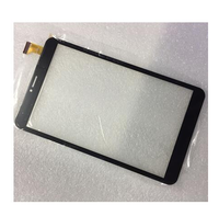 Witblue New Touch Screen For 8 IRBIS TZ853 3G Tablet Touch Panel Digitizer Glass Sensor Replacement
