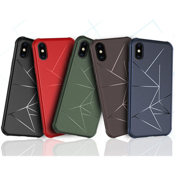 Back Phone Shell Capa For iPhone 8 7 Plus 6s 6 Plus Magnetic Case For iPhone XR X XS Max Soft Silicone Cases Car Holder Cover iPhone