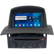 Winca S160 Android 4.4 System Car DVD GPS Head Unit Sat Nav for Renault Megane 2 2002-2008 with Wifi / 3G Host Radio Stereo