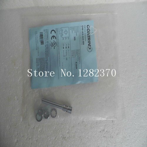 [SA] New original authentic special sales CONTRINEX sensor switch DW-AS-523-M8 spot --2PCS/LOT[SA] New original authentic special sales CONTRINEX sensor switch DW-AS-523-M8 spot --2PCS/LOT