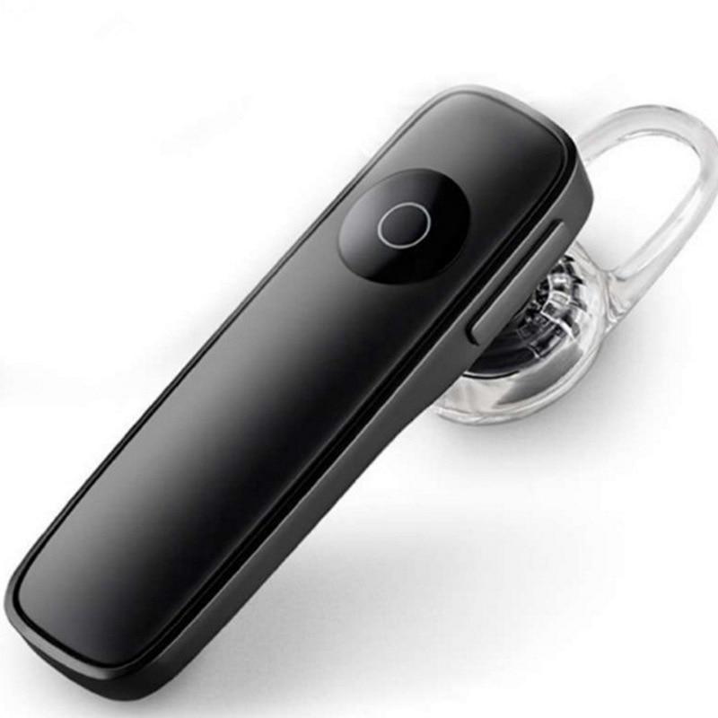 Car Wireless Bluetooth Headset Stereo Music Mini Sports Hanging Earphones For Mobile Phone Earphones