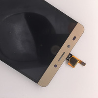 High Quality Note3 X601 Mobile Phone LCD Display Touch Panel Screen Digitizer Glass Panel For Infinix Note 3 X601 Smartphone