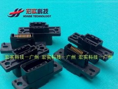 Original Duplicator Connector Joint/Plug 2-1123456-2 AMP-D fit for RISO RP 446-10105 AND 446-10103 FREE SHIPPING