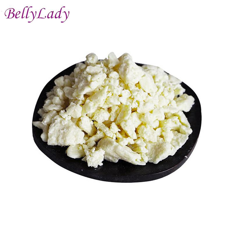 цена на BellyLady 1KG Cocoa Butter DIY Raw Material for Handmade Soap Lipstick