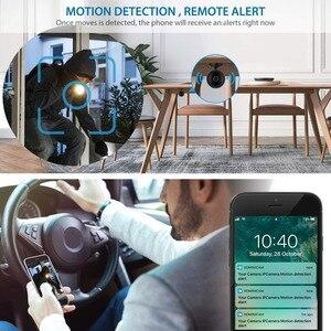 Image 2 - A9 1080P Camera Mini Wifi Không Dây Thông Minh Máy Quay An Ninh Ngôi Nhà P2P Camera Quan Sát Ban Đêm Video Micro Nhỏ Cam Chuyển Động phát hiện