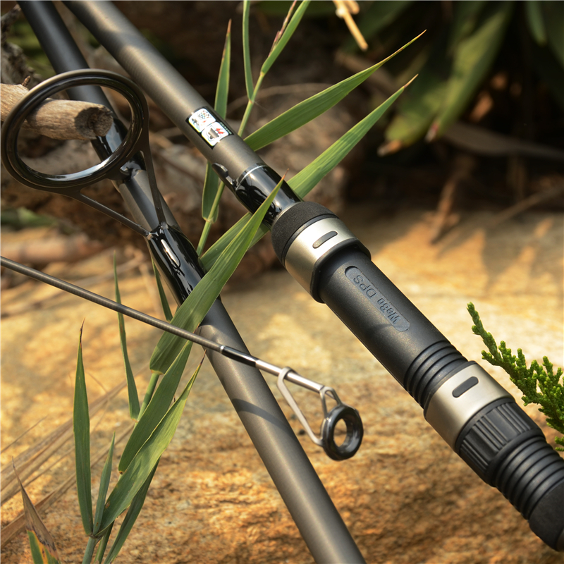 High carbon DPS reel seat 12ft line wt 3lbs 3 section carp rods distance throwing rod fishing rod boat rod fishing tackle