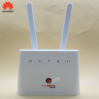 Unlocked HUAWEI 4G Routers B310 B310s 22 with Antenna 4G LTE CPE Wireless Router 150Mbps Wireless Gateway PK B593 B3000 E5186