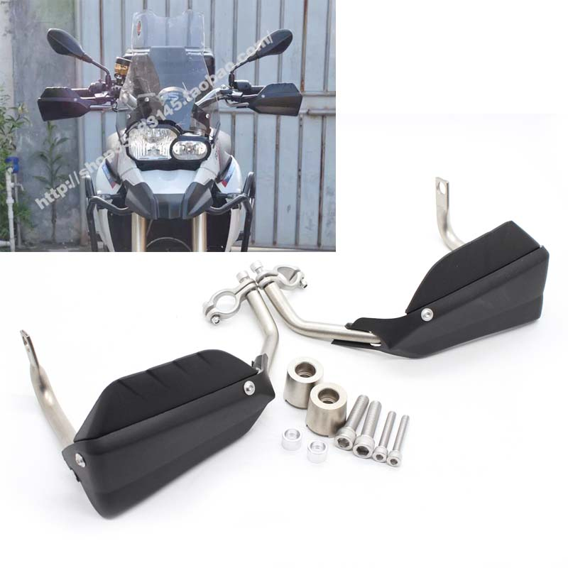 Fit F700GS F800GS F800GS A Hand Guard Brake Clutch Protector Wind Shield Handguard for BMW F