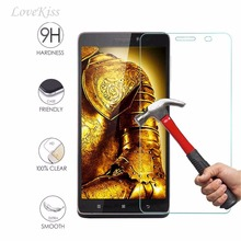 9H Tempered Glass Screen Protector Film For Lenovo Vibe X3 Lite A7010 K6 K5 Note K3 A6000 A2010 C2 A7000 P70 Z90 A Plus S90 Case