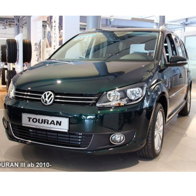 For Volkswagen Touran 1t3 5t1 Car Led Interior Lights Auto Automotive Dome