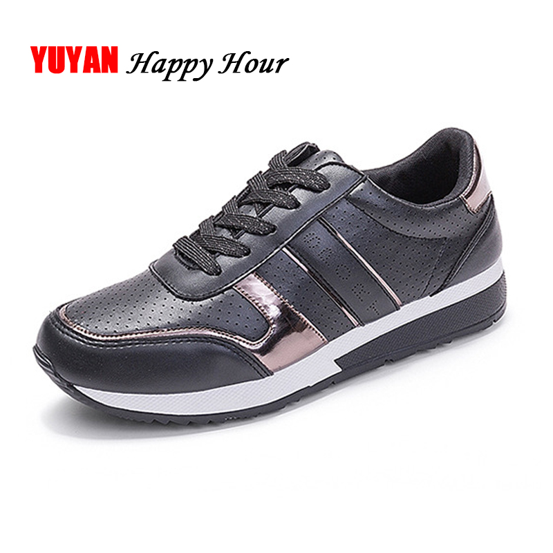Fashion Sneakers Women Famous Brand Shoes Womens Flats Mesh Sneakers Sweet Ladies Shoes Pink Black White Soft Comfortable popular white cattle hide zip womens sneakers