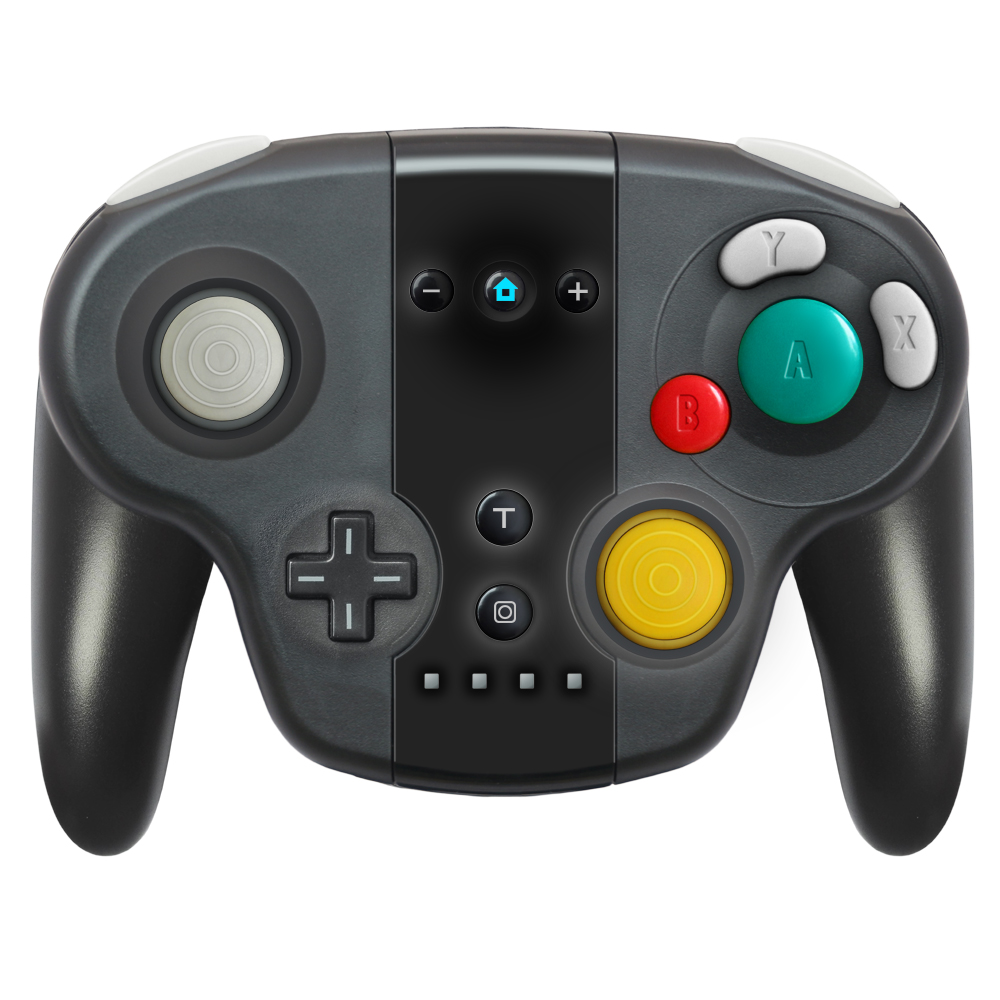 Image 2 - Wireless Pro Game Controller for Nintend Switch Controller Support NFC Gamepad for Nintend Switch Win 7/ 8/10 Console Joystick-in Gamepads from Consumer Electronics
