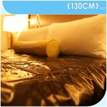 130 CM* 210 CM Waterproof Bed Sheet Queen Bed Cover Couple Sex Tool Flirting BD SM Bondage Adult Game Wild Sex Tools Sex Product(China)