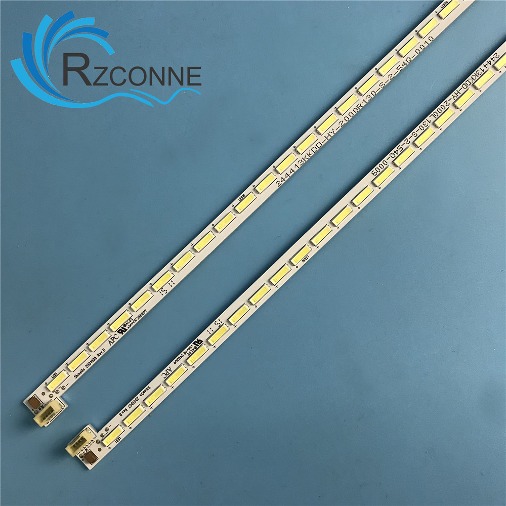 LED Backlight Strip Lamp For REL420FY 42E710U 42E510E REL420WY ShinwOn 2D01007 2D01008 1555-R4205000 CRH-A42270201803R3Y5