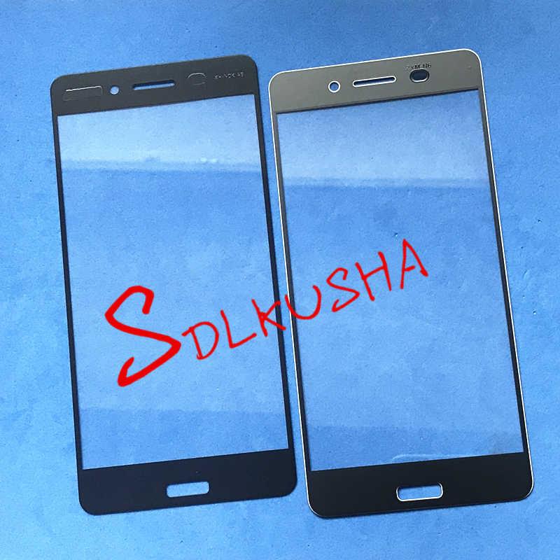 الجبهة الخارجي شاشة زجاج عدسة استبدال شاشة اللمس لنوكيا 6 Nokia6