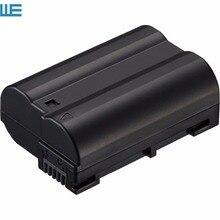 EN-EL15 ENEL15 EL15 полный декодировать Батарея для Nikon D500, D600, D610, D750, D7000, D7100, D7200, D800, D850, D810, D810A, 1 V1, Z6, Z7