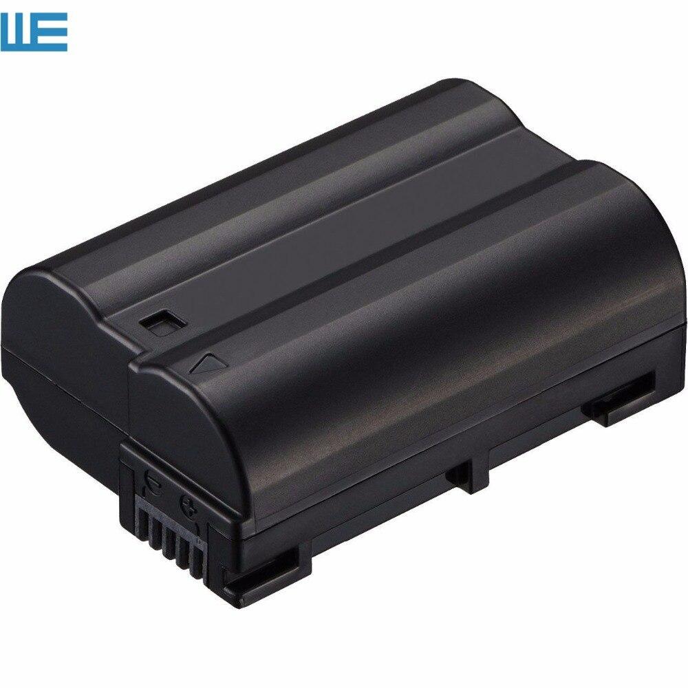 EN-EL15 ENEL15 EL15 Volledige Decoded Batterij Voor Nikon D500,D600,D610,D750,D7000,D7100, d7200, D800,D850,D810,D810A,1 V1,Z6,Z7,Z7II.
