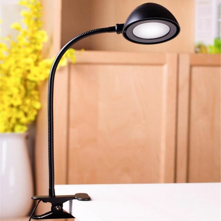 Aliexpress Buy Flexible Clip Lights Adjustable LED Lamp Eye
