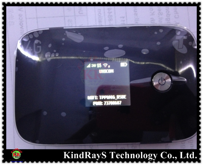 ulåst Huawei E5786 e5786s-32a E5786s-62a LTE Cat6 DL300Mbps 4g lte - Nettverksutstyr - Bilde 3