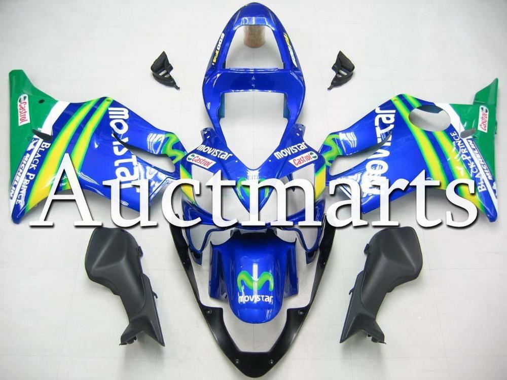 For Honda CBR 600 F4i 2001 2002 2003 Injection ABS Plastic motorcycle Fairing Kit Bodywork CBR600 F4I 01 02 03 CBR600F4i EMS01 hot sales for honda cbr600f4i 2001 2002 2003 cbr600 f4i 01 03 cbr 600 f4i white dark blue motorcycle fairing injection molding