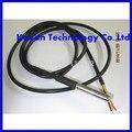1 pcs pacote de aço Inoxidável DS18b20 18B20 sensor de temperatura sensor de temperatura ds18b20 À Prova D' Água Para Arduino