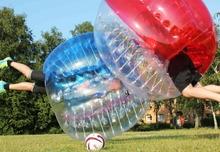 Free shipping ,Body zorbing ball,bubble ball football