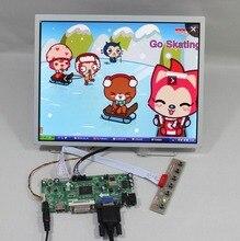 HDMI+VGA+DVI+Audio Controller board+12.1inch LQ121S1LG73 800*600 Lcd screen
