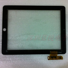 9.7 inch capacitive touch screen FPC-CTP-0975-001A2 Nietzsche X9 Tablet PC touch