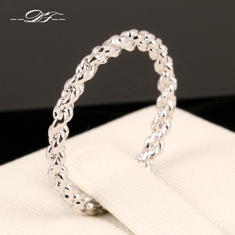 Hot Sale Creepers Designer Party Finger Rings Silver Color Fashion Brand Jewellery/Jewelry For Women Wholesale DFR126