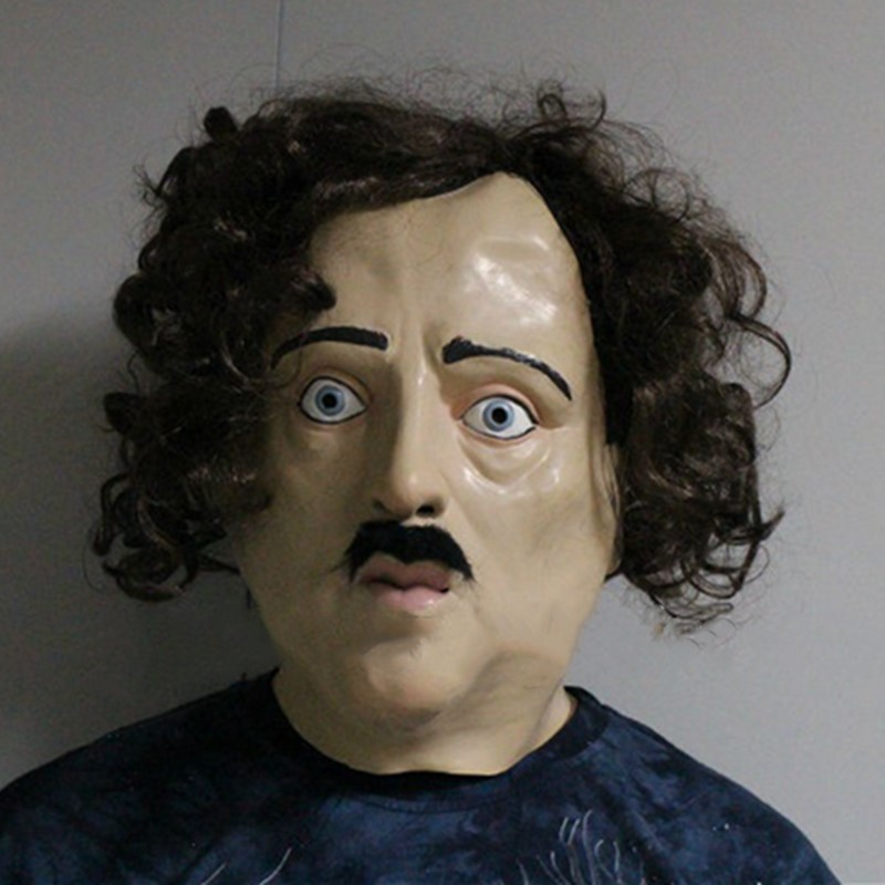 Edgar Allan Poe3