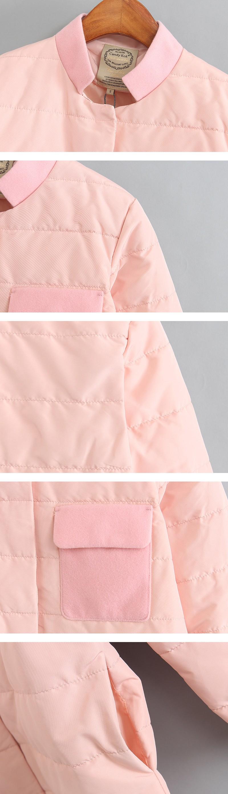 duck down jacket women long coat (2)