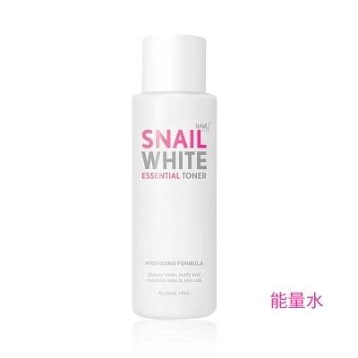 snail white essential toner oil-control shrink pores and moisturizing 150ml snail white essential toner oil control shrink pores and moisturizing 150ml