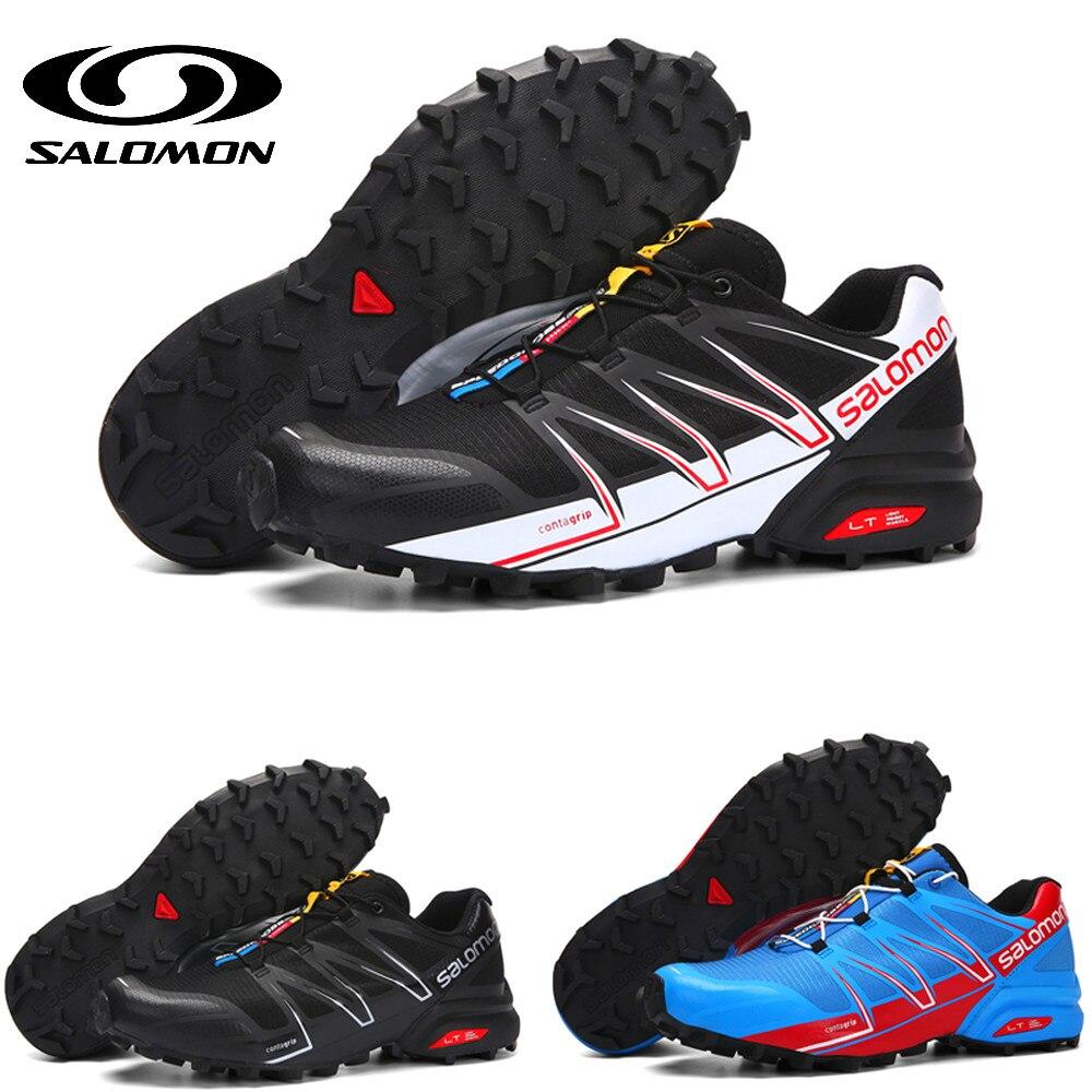045f7e0b50 Salomon Speedcross Pro Masculino Ao Ar Livre Esportes Shoes cruz Velocidade  3 40-46 Trail Running Dos Homens Clássicos Tênis Eur hot