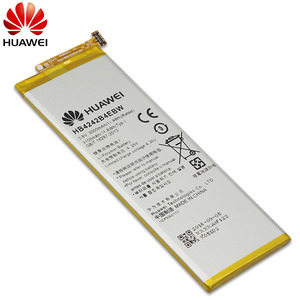 Image 5 - Batterie de téléphone dorigine Hua Wei HB4242B4EBW pour Huawei Honor 6/Honor 4X/Honor 7i/Shot X ShotX batterie 3000 mAh