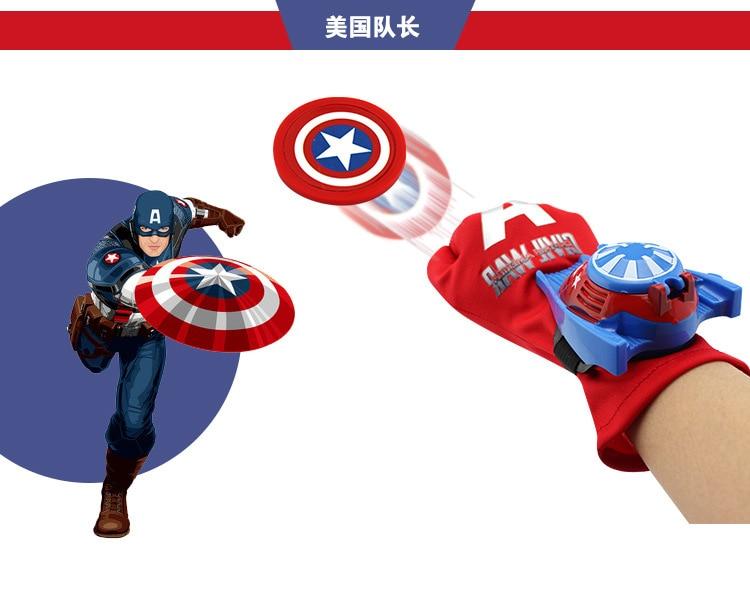 Marvel Мстители 3 Возраст Альтрона Халка черная Widow Vision Ultron Железный человек Капитан Америка Фигурки Модель игрушки