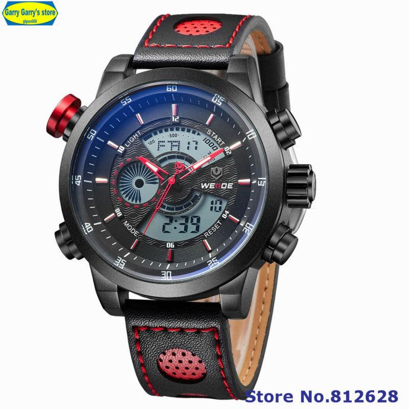 Weide W3401 Men's Fashion Casual Sports Watch Quar...