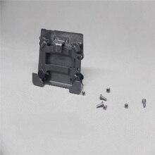 Original Mavic Pro Piezas Accesorios drone DJI cardán placa de amortiguación de choque parte colgantes soporte de placa del panel