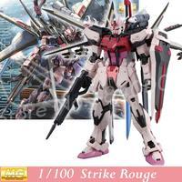 Modello Daban Gundam Seed Hobby MG MBF-02 Phoenix Sciopero Rouge Ootori Ver. RM 1/100 Scale Action Figure In Plastica Kit Assemblato Giocattoli