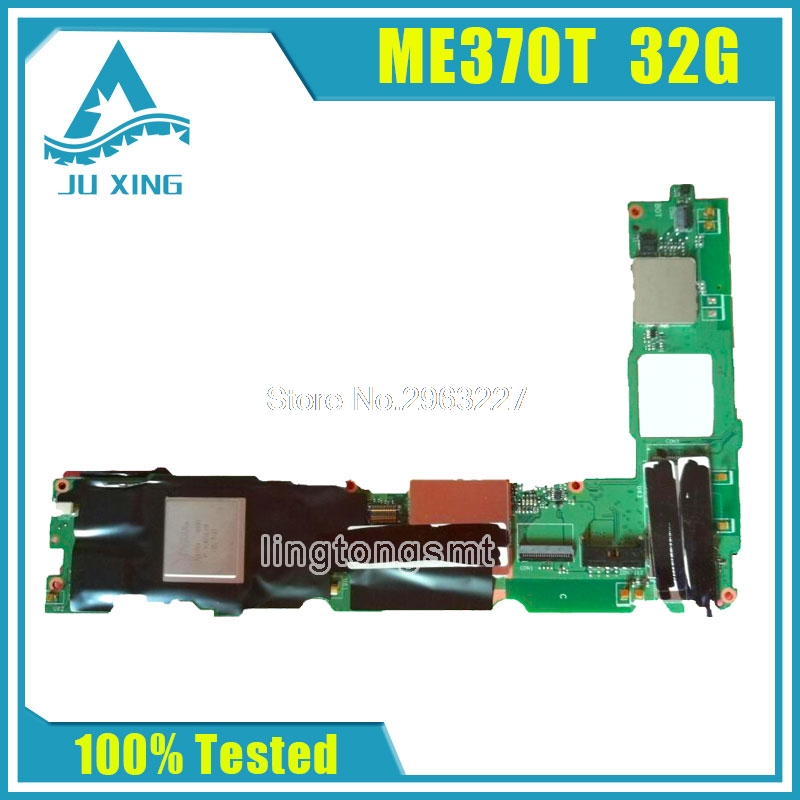 For ASUS Google nexus 7 1st ME370T 2012 WIFI 32G version Motherboard Logic Board + multiple languages free shipping