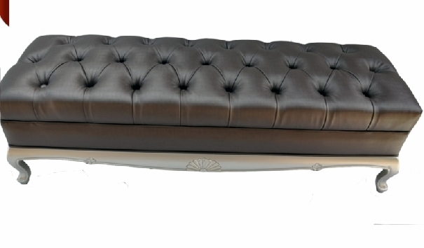 Neoclassical model room hotel clubs postmodern chaise couch couch ...
