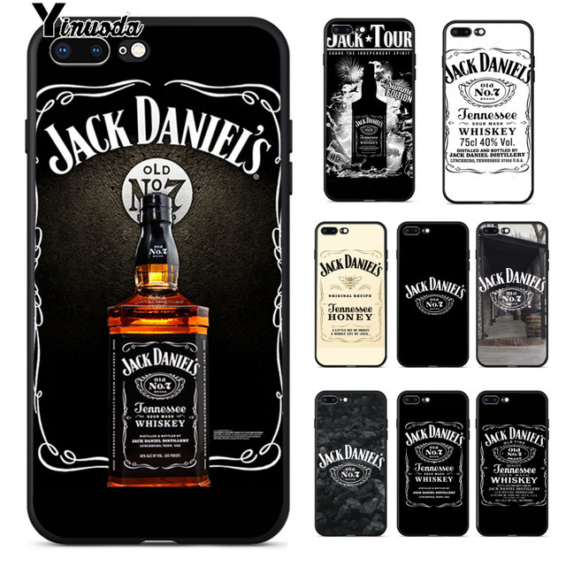 coque iphone 6 jack daniel's wisky