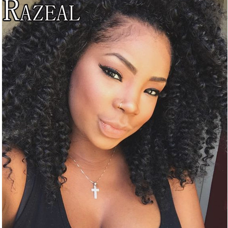 Aliexpress Com Buy Razeal Curly Crochet Hair Extension